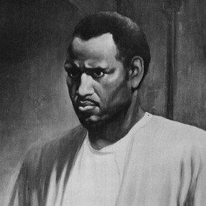 a biography of paul robeson an african american actor African affairs, an organization dedicated to assisting black african  robeson one of the 10 most important black men in american history paul robeson died in philadelphia on january 23, 1976 more than 5,000  scott erlich, paul robeson – singer and actor (chelsea house publishers – new york), 1988.