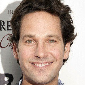 Paul Rudd 4 of 10
