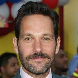 Paul Rudd 6 of 10