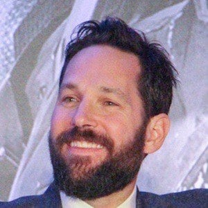 Paul Rudd 7 of 10