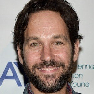 Paul Rudd 8 of 10