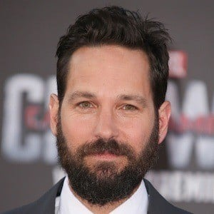 Paul Rudd 9 of 10