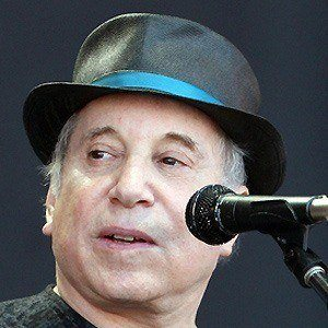 Paul Simon 3 of 5