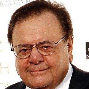 Paul Sorvino 2 of 5
