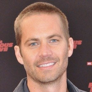 Paul Walker 2 of 7