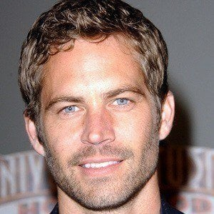 Paul Walker 3 of 7