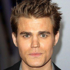 Paul Wesley 2 of 8