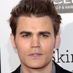 Paul Wesley 5 of 8