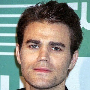 Paul Wesley 8 of 8