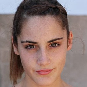 Paula Collantes Fuentes 3 of 5