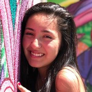Paula Linares 6 of 6