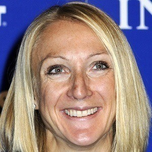Paula Radcliffe 2 of 3