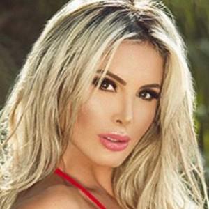 Paula Andrea Restrepo 3 of 5