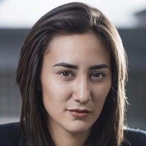 Paulette Gallardo Headshot 6 of 10
