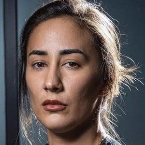 Paulette Gallardo Headshot 7 of 10