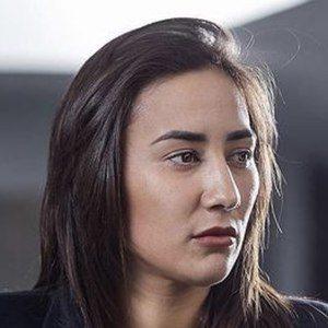 Paulette Gallardo Headshot 8 of 10