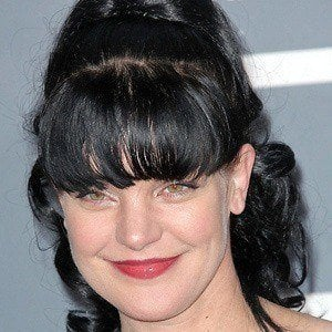 Pauley Perrette 2 of 8