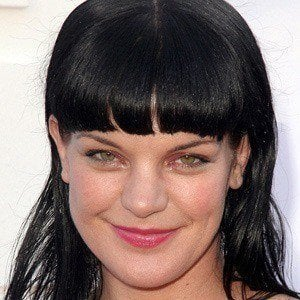Pauley Perrette 3 of 8