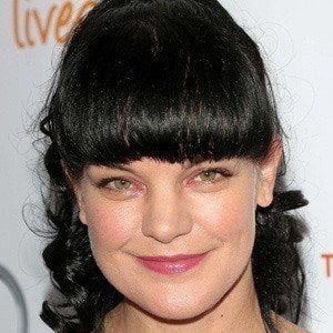 Pauley Perrette 5 of 8