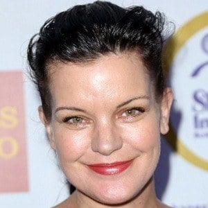 Pauley Perrette 8 of 8