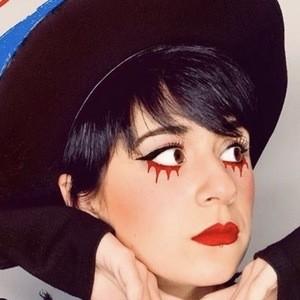 Paulina Melo Headshot 8 of 10