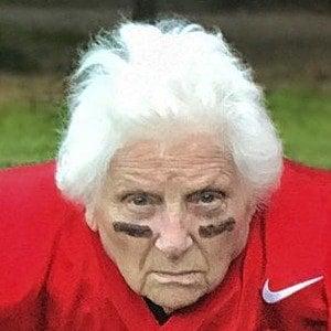 Granny Smith Headshot 10 of 10