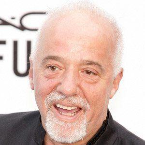 Paulo Coelho 2 of 3
