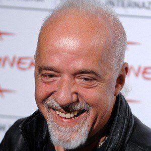 Paulo Coelho 3 of 3