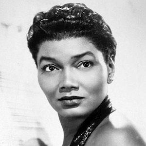 Pearl Bailey 4 of 6