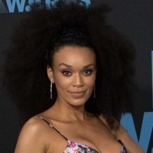 Pearl Thusi 2 of 2