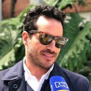 Pedro Palacio 5 of 5