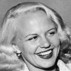 Peggy Lee 3 of 6