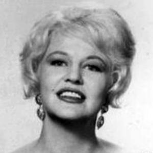 Peggy Lee 5 of 6