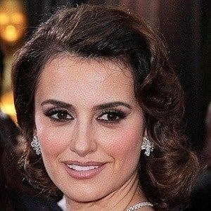 Penelope Cruz 4 of 10