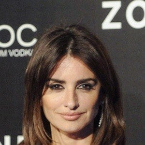 Penelope Cruz 6 of 10