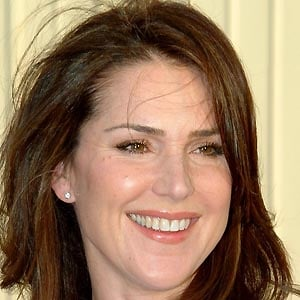 peri gilpin daughter
