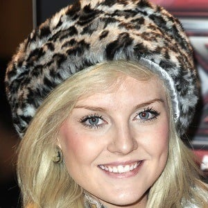 Perrie Edwards Before Fame