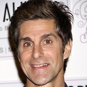 Perry Farrell Bio Facts Family Famous Birthdays