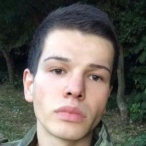 Petar Ivanovic 7 of 10