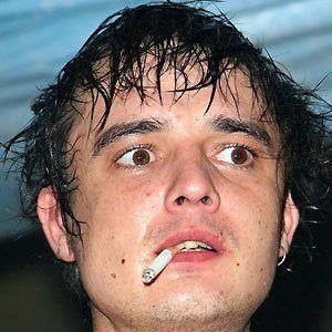 Pete Doherty 5 of 5