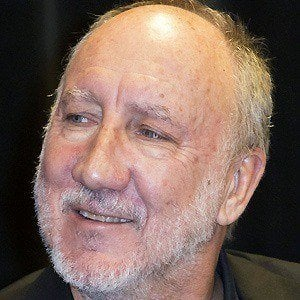 Pete Townshend 3 of 4