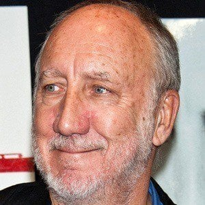 Pete Townshend 4 of 4