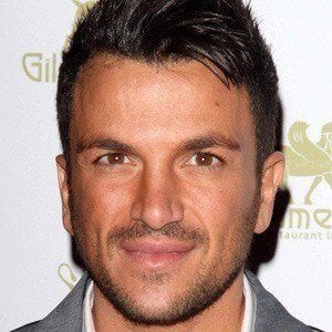 Peter Andre 2 of 10