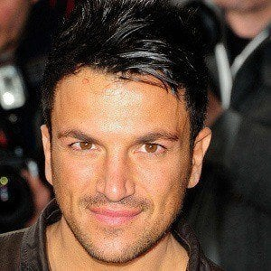 Peter Andre 3 of 10