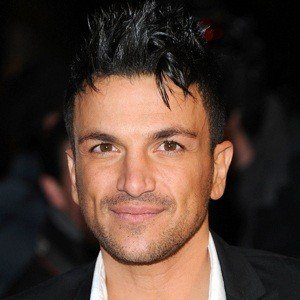 Peter Andre 7 of 10
