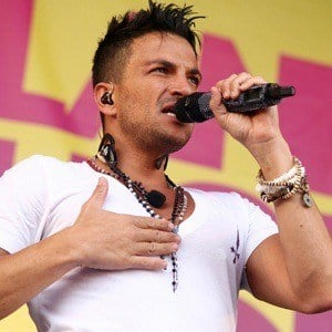 Peter Andre 8 of 10