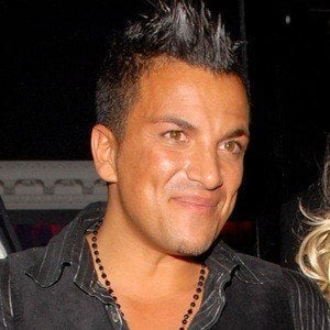 Peter Andre 10 of 10