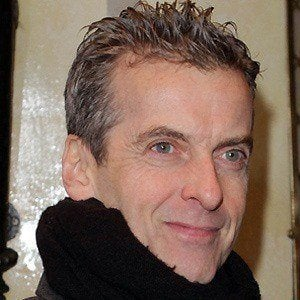 Peter Capaldi 3 of 8