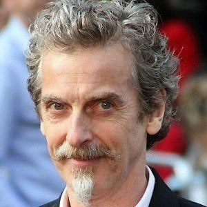 Peter Capaldi 4 of 8