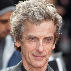 Peter Capaldi 5 of 8